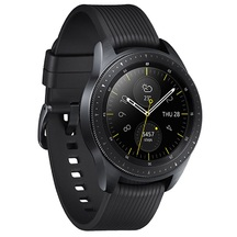 Samsung Galaxy Watch R815 LTE Midnight Black 42mm