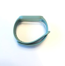 Каишка за Xiaomi Amazfit Band 5 - mint green