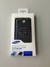 S Charger Cover за Samsung Galaxy s4