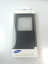 S View Cover за Samsung Galaxy A7 A700