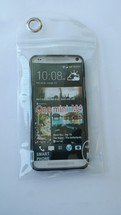 Силиконов гръб за HTC One Mini