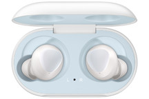 Bluetooth слушалки Samsung Galaxy Buds by AKG - white