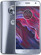 Motorola Moto X4 (4th Gen) 64GB + 4GB RAM