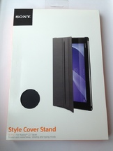 Style Cover Stand калъф за Sony Xperia Z2 таблет