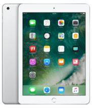 "Apple iPad 9.7"" 128GB Wi-Fi+Cellular (2017)"