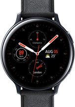 Samsung Galaxy Watch Active2 Steel Black 40mm (Wi-Fi)