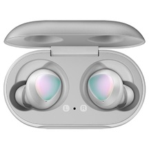 Bluetooth слушалки Samsung Galaxy Buds by AKG - silver