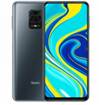 Xiaomi Redmi Note 9s 64GB + 4GB RAM