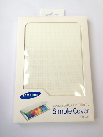 Simple Cover калъф за Galaxy Tab S 8.4 T700 и T705