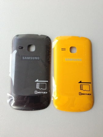 Панел Samsung Galaxy Mini 2