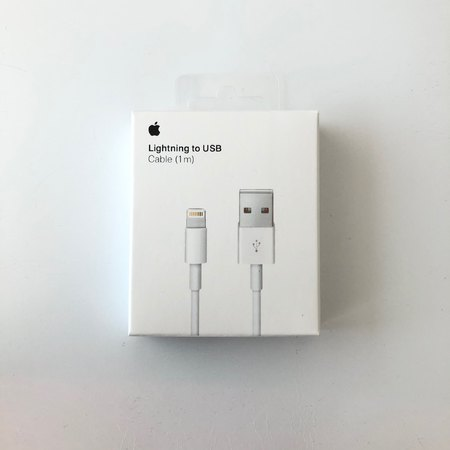 Оригинален USB кабел Apple Ipad Pro 1gen