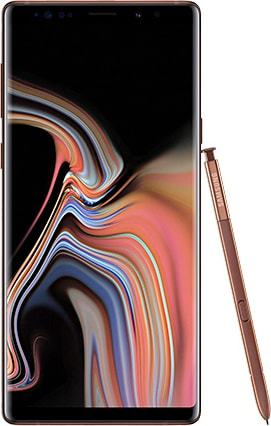 Samsung Galaxy Note 9 512GB + 8GB RAM