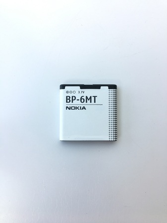 Батерия за Nokia E51 BP-6MT
