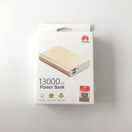 Power Bank батерия Huawei 13000 mAh