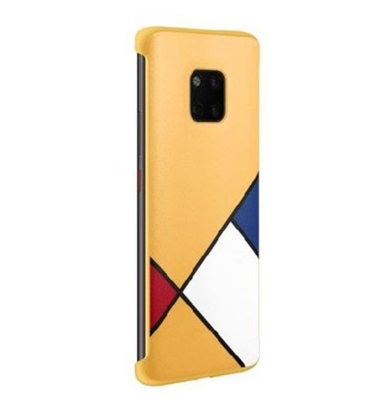 Abstract Art Theme Case за Huawei Mate 20 Pro