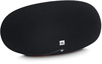 JBL Playlist Wireless speaker with Chromecast