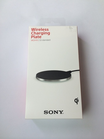 Wireless charging Plate за Sony WCH10