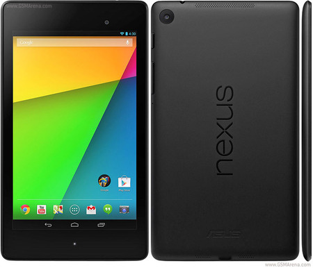 Asus Google Nexus 7 2013 3G 32GB