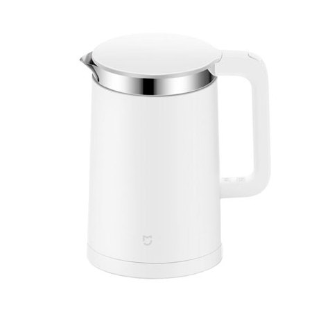 Кана Xiaomi Smart Temperature Control Kettle - бяла