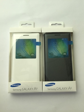 S View Cover за Samsung Galaxy A5 A500