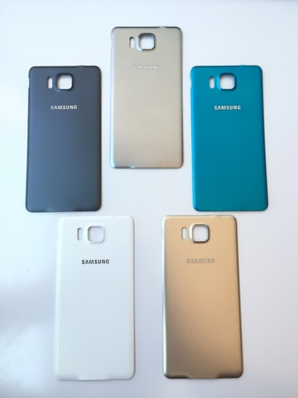 Панел за Samsung Galaxy Alpha G850